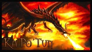 Elder Scrolls Lore - Akavir Saga: The Tiger Dragon Emperor (Ch. 3)
