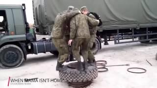 Самые жесткие русские приколы