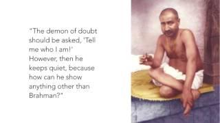 1. The Ego is full of Ignorance - Siddharameshwar Maharaj