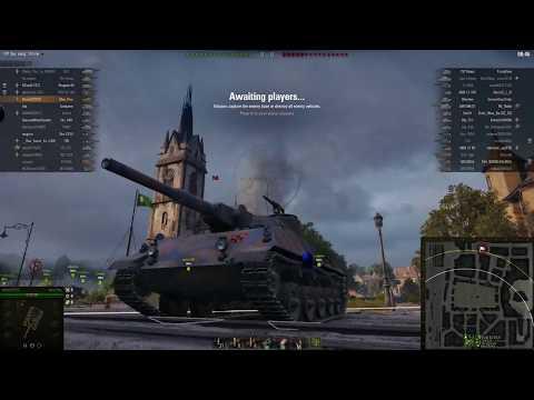 Rheinmetall Panzerwagen Scouting Mission 2 - Shrivie