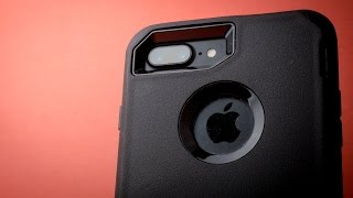 OtterBox Defender Series Case for iPhone 7 Plus - Review - Still the best tough case!