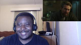 Motherless Brooklyn Official Trailer Reaction and Review