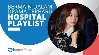 Profil Shin Hyun Bin - Artis yang Curi Perhatian saat Berperan dalam Drama Hospital Playlist