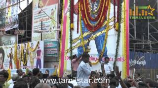 Aayirathil Oruvan 100 Days Celebration