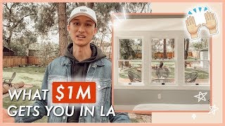 What $1M Gets You In LA | WahlieTV EP646