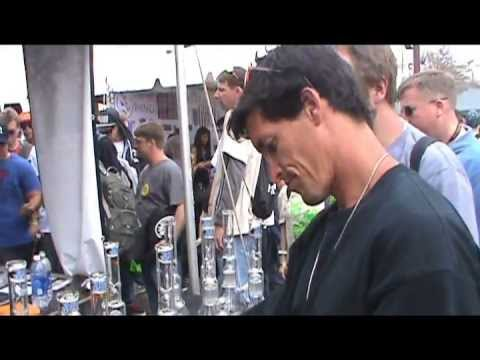 "Joseph Junior ""It's True"" (I Smoke Weed) at the HIGH TIMES CANNABIS CUP in DENVER, CO 2013"