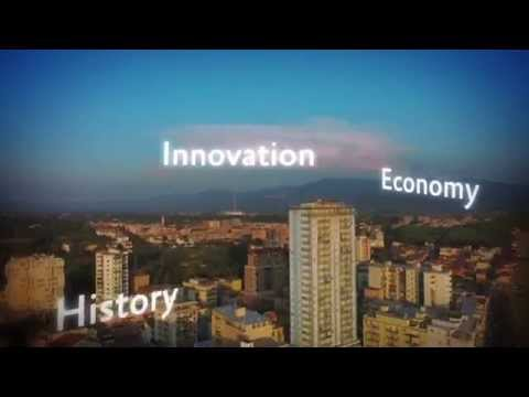 Preview video Follonica history (English vesion)