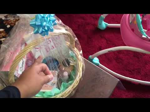 Best Homecoming video and Gifts from aunt and Madeeha - Zavian's (Yusuf) finally home
