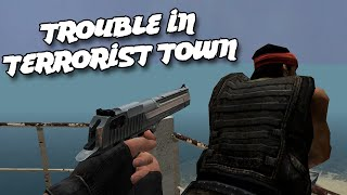 Trouble in Terrorist Town # 702 - Sir Campalot - Let's Play TTT (German/Deutsch)