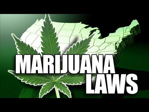 Legal Weed STRUCK DOWN By South Dakota Judge