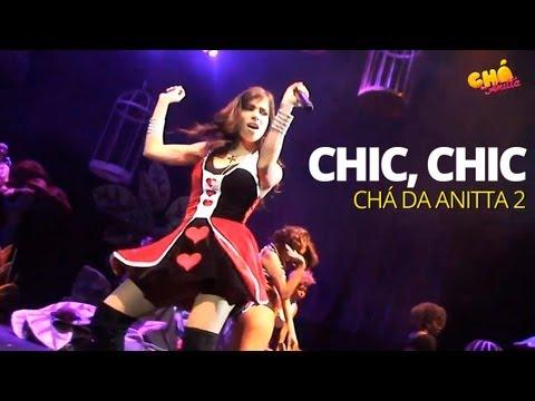Música Chic, Chic...