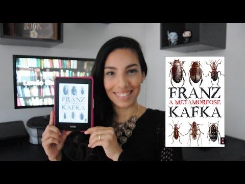 Resenha de A Metamorfose- Franz Kafka