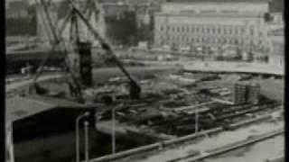 Building The Tay Road Bridge