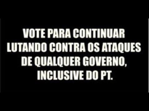 As mentiras de Bolsonaro. Ele está do lado dos patrões, contra os direitos dos trabalhadores.