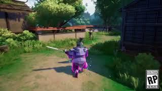 VideoImage1 Rogue Spirit