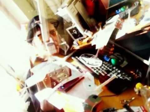 Paf83 - Клип PAF83 ft Кирилл Комаров - Сделано для обезьян 2012г