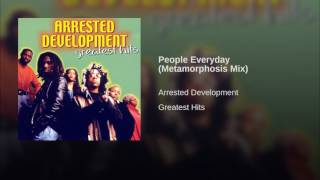 People Everyday (Metamorphosis Mix)