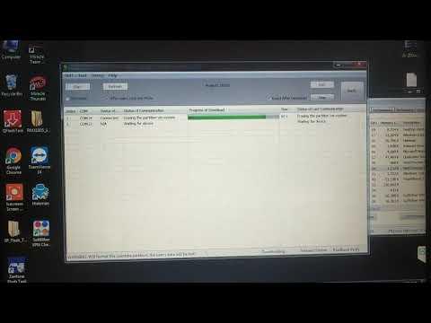 Oppo realme 2 unlock frp fix RMX1805(((PremKASGANJ