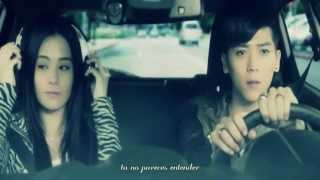 Bii - Happiness has nothing to do with it (Love Around OST) HD sub español