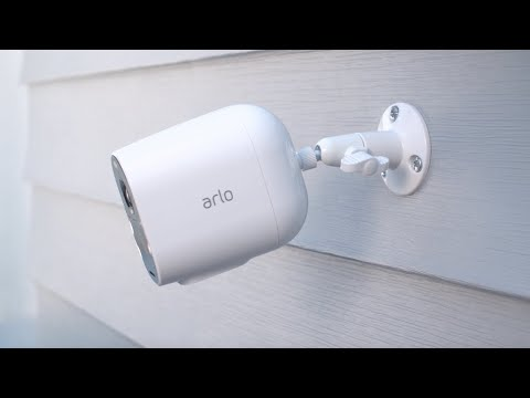 Arlo Essential Spotlight Camera VMC2030 (1920 x 1080 pixels (Full HD))