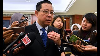 Previous Cabinet ministers seem to be in the dark about 'missing' RM18bil in GST refunds