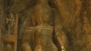 Ajanta Cave No. 10, Aurangabad