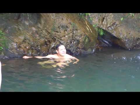 Cachoeira Fazenda Bom Sucesso Pirenópolis 6