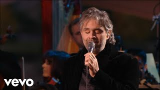 Andrea Bocelli - Canzoni stonate - Live From Lake Las Vegas Resort, USA / 2006