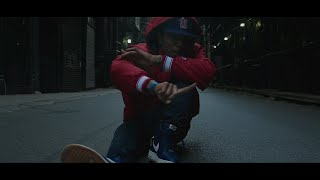 A1 A.N.T - Let's Work (Official Music Video)