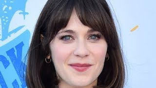 Why Hollywood Won't Cast Zooey Deschanel Anymore