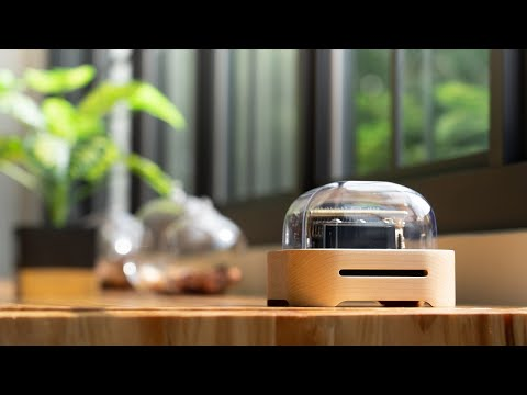 Muro Box- The First App-Controlled Music Box-GadgetAny