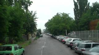 preview picture of video 'Trucking Břeclav Tsjechië'