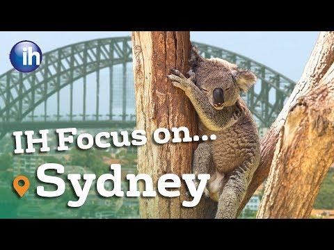 IH Sydney
