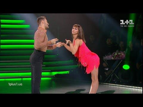 Анна Різатдінова та Олександр Прохоров – Джайв – Танці з зірками 2019 видео