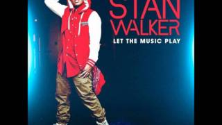 Stan Walker Ft Annabel Fay- Invisible