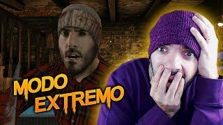 THE DARK INTERNET: ¡COMPLETANDO EL MODO EXTREMO! ⭐️ iTownGamePlay
