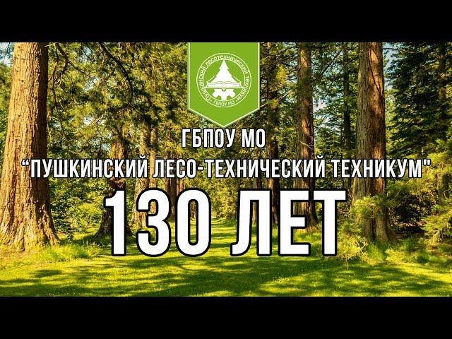 Пушкинский лесо-технический техникум фото 4