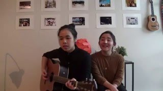 We Won't  Jaymes Young & Phoebe Ryan (G&O Cover)