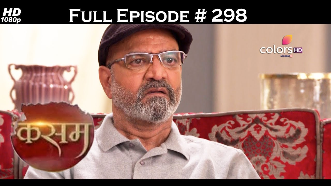 Colours Tv Drama | Qasam Tera Pyar Ki - Episode 298