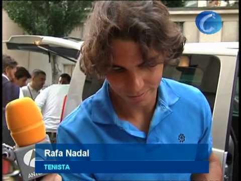 Rafa Nadal reconquista Roland Garros y el numero uno de la ATP