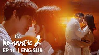 Lee Seong Kyung's Reset Kiss.. [Dr. Romantic 2 Ep 16]