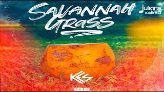 Gambar cover Kes - Savannah Grass