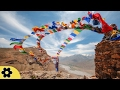 Tibetan Music, Meditation Music Relax Mind Body, Relaxing Music, Slow Music, ✿3084C