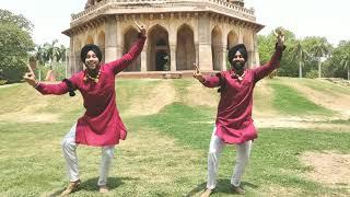 SHADAA | BHANGRA | TITLE SONG | DILJIT DOSANJH & NEERU BAJWA