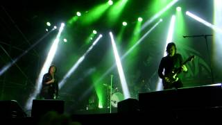 In the future to come - EUROPE (Homecoming Show) Live @ Väsby Rock Festival