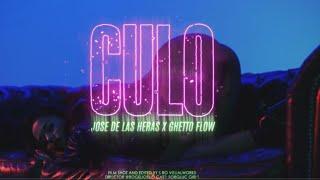 Jose De Las Heras X Ghetto Flow - Culo (Official Video) | Prod. MB Ghetto Flow | 1 2 3 Pa Bajo