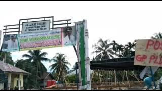 Program Air Bersih oleh DPD PPMI Aceh