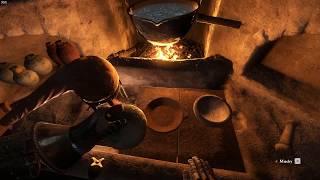 Kingdom Come Deliverance po polsku: Alchemia i sekret Sassau – Gra komputerowa