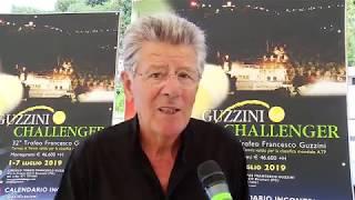Adolfo Guzzini – Conferenza Guzzini Challenger 2019