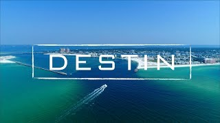 Beautiful Destinations In Florida | 4K Drone Footage